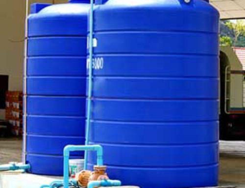 تعقيم خزانات المياه بالرياض