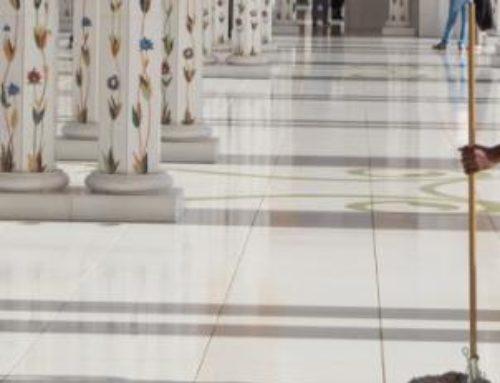 خدمة تنظيف المساجد بالرياض