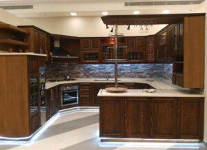 تنظيف المطابخ | 5 طرق سهله لتنظيف المطبخ