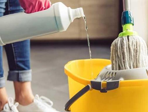نصائح لتنظيف منزلك بالكامل
