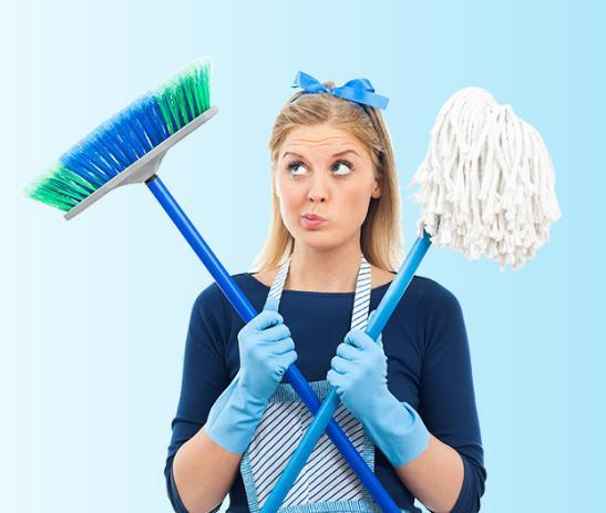أهمكية نظافة المنزل علي صحة الأنسان